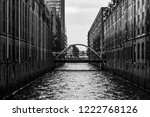 speichercity 2.2 hamburg | Shutterstock . vector #1222768126