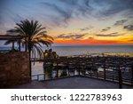 byblos  lebanon   october 2018  ... | Shutterstock . vector #1222783963