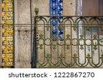 porto  portugal   june 14 2018  ... | Shutterstock . vector #1222867270