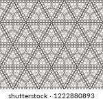 vector abstract background... | Shutterstock .eps vector #1222880893