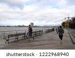 new york  usa   november 3 ... | Shutterstock . vector #1222968940