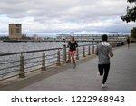 new york  usa   november 3 ... | Shutterstock . vector #1222968943