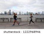 new york  usa   november 3 ... | Shutterstock . vector #1222968946