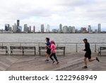 new york  usa   november 3 ... | Shutterstock . vector #1222968949
