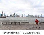 new york  usa   november 3 ... | Shutterstock . vector #1222969783