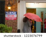 arlington  virginia  usa  ... | Shutterstock . vector #1223076799