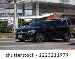 chiangmai  thailand   september ...   Shutterstock . vector #1223211979