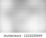 grunge halftone background ...   Shutterstock .eps vector #1223235049