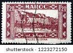 zagreb  croatia   november 1 ... | Shutterstock . vector #1223272150