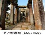 Angkor Thom  The Last Capital...