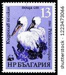 moscow  russia   october 21 ... | Shutterstock . vector #1223473066