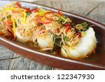 Yum Spicy With Scallop   Yum...