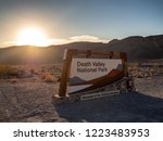 death valley  mojave desert...