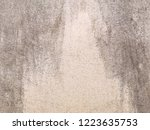 grunge abstract dirty wood wall ... | Shutterstock . vector #1223635753