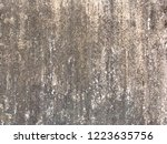 grunge abstract dirty wood wall ... | Shutterstock . vector #1223635756