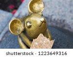 klaipeda  lithuania   september ... | Shutterstock . vector #1223649316