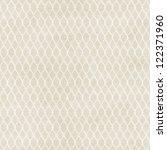 seamless delicate veil like... | Shutterstock . vector #122371960
