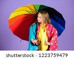 waterproof accessories for... | Shutterstock . vector #1223759479