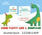 flat cartoon vector... | Shutterstock .eps vector #1223811409