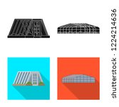 vector illustration of...   Shutterstock .eps vector #1224214636