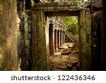 Angkor Wat Complex  Siem Reap...