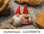 the traditional swedish... | Shutterstock . vector #1224508576