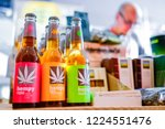 the sale of  products  and... | Shutterstock . vector #1224551476