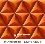 abstract background with... | Shutterstock .eps vector #1224673036