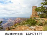 Watch Tower At Desert View ...