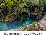 Great Soca Gorge