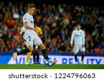 gabriel of valencia during the... | Shutterstock . vector #1224796063
