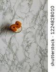 swedish christmas. gluten free...   Shutterstock . vector #1224828010