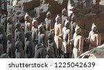 Xian. China. Terracotta Army...