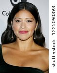 gina rodriguez at the eva... | Shutterstock . vector #1225090393