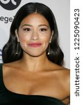 gina rodriguez at the eva... | Shutterstock . vector #1225090423