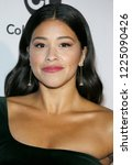 gina rodriguez at the eva... | Shutterstock . vector #1225090426