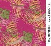 various hatches. seamless...   Shutterstock .eps vector #1225100746