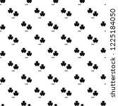 rhino step pattern seamless... | Shutterstock . vector #1225184050