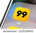 sao paulo  brazil   november... | Shutterstock . vector #1225236493