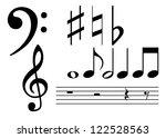 Note Set