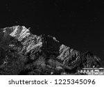 Tengboche Monastery At Night I...