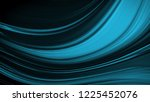 abstract teal green background...   Shutterstock . vector #1225452076
