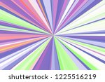 abstract rays background....   Shutterstock . vector #1225516219