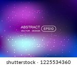 abstract blur multicolored ...   Shutterstock .eps vector #1225534360