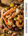 Homemade Cajun Seafood Boil...