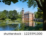 castle 'bouvigne' located south ...   Shutterstock . vector #1225591300