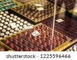 ravenna  italy   november 9 ...   Shutterstock . vector #1225596466