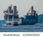 hamburg  hamburg  germany  06... | Shutterstock . vector #1225641010