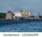hamburg  hamburg  germany  06... | Shutterstock . vector #1225642399