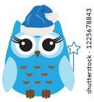vector illustration of a fun... | Shutterstock .eps vector #1225678843